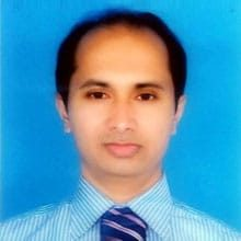 Dr. Prasanta Kumar Chakraborty