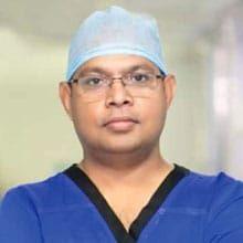 Dr. H A Nazmul Hakim