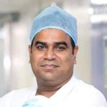 Dr. Kazi Mazharul Islam