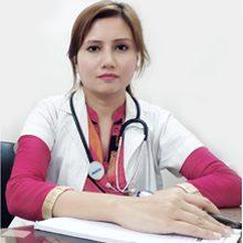 Dr. Tanzina Hossain