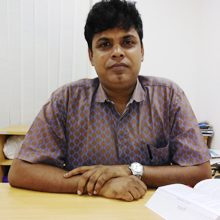 Dr. Abdullah Al Mamun Khan