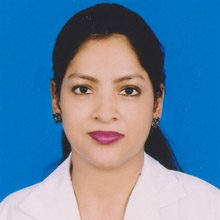 Dr. Beena Sarker
