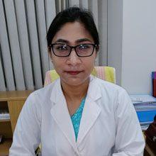 Dr. Hasina Alam