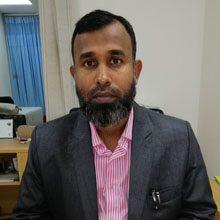 Dr. Md.Zahidul Islam