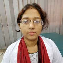 Dr. Taposhi Sarker