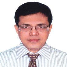 Dr. Md. Shahjahan Kabir