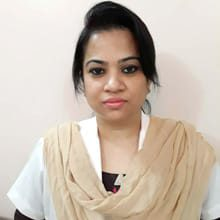 Dr. Afia Akhter