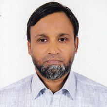 Dr. Amin Lutful Kabir