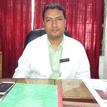 Dr. Anjan Kumar Das