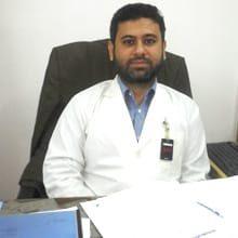 Dr. Arman Reza Chowdhury