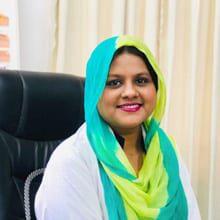 Dr. Ayesha Siddiqua