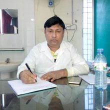 Dr. Md. Harunur Rashid