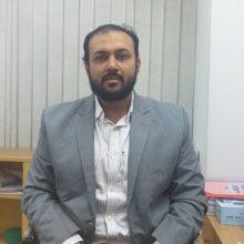 Dr. Md. Iftekharul Alam