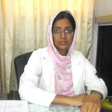 Dr. Ishrat Sultana