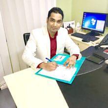Dr. K.M Reza-ul Haq