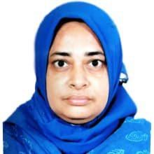 Dr. Kazi Dil Afroz
