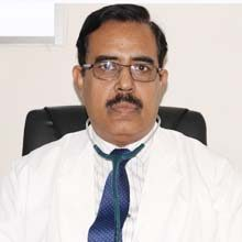 Dr. A.K.M Khairul Anam Chowdhury