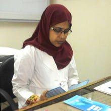 Dr. Lutfun Nahar