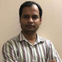Dr. Md. Mahmudul Haque Morshed