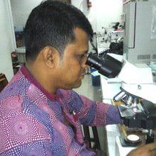 Dr. Mahamudul Huda