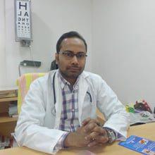 Dr. Md. Monwarul Azim