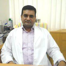 Dr. Mostafizur Rahman