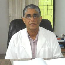 Dr.(Lt.Col.)M.S. Sarwar Alam(Rtd.)