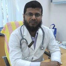 Dr. Md. Shoriful Islam
