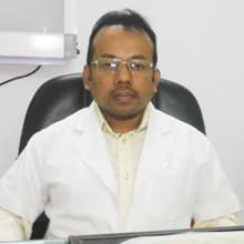 Dr. Mirza Md.Shakhawat Hossain