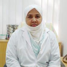 Dr. Mst.Nazmun Nahar Mina