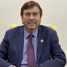 Prof. Dr. Kazi Manzur Kader