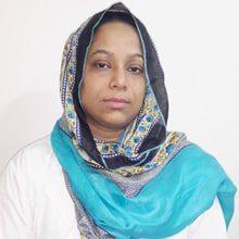 Dr. Nadira Majid