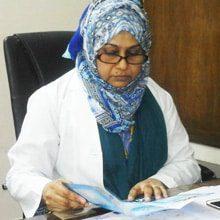 Dr. Naheed Rukhsana