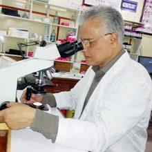Prof. Dr. Nasim Ahmed