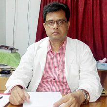 Dr. N.M. Nazmul Kabir Prodha