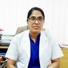 Dr. Nibedita Paul