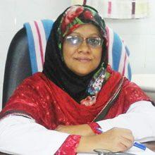 Dr. Nigar Sultana