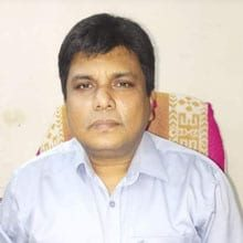 Dr. Ranada Prasad Roy
