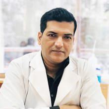 Dr. Russel Ahmed Khan Lodi
