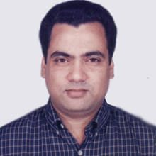 Dr. Md. Rezaul Sharif