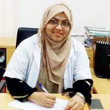 Dr. Sadia Islam