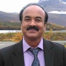 Dr. Setabur Rahman