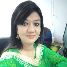 Dr. Shamima Afroz Trina