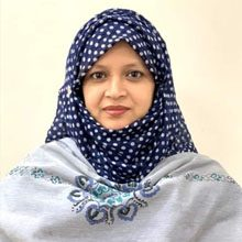 Dr. Shahnaz Parvin