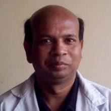 Dr. Md. Shariful Islam