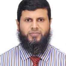 Dr. Md. Shoriful Islam
