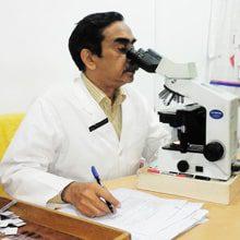 Dr. Sayed Salahuddin Ahmed