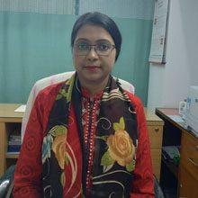 Dr. Tania Sultana