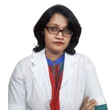 Dr. Tannima Adhkary