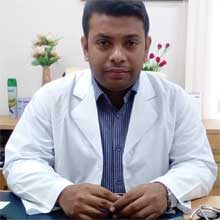 Dr. Md. Ashraful Islam